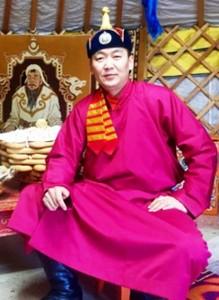 Batbaatar